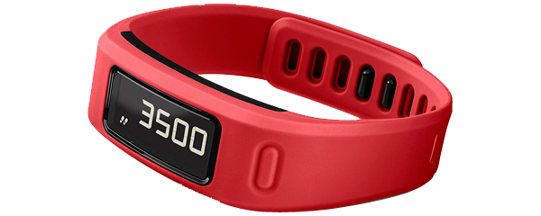 Garmin Vivofit Fitness Tracker Review
