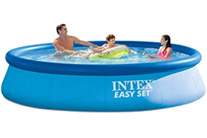Intex 12x30 Easy Set Pool Set with Filter Pump