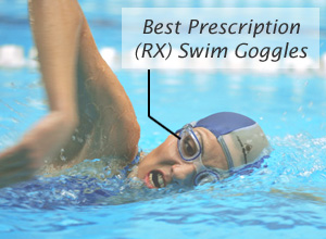 Best RX Swim Goggles