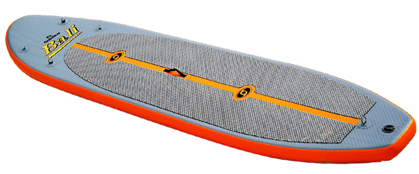 Solstice Bali Inflatable Paddleboard