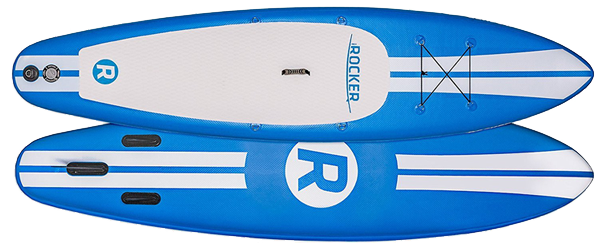 iRocker 11 Inflatable SUP