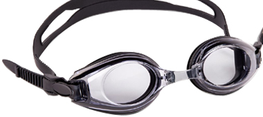 IST RX prescription swim Goggle