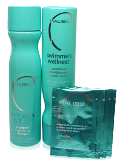 Malibu Swimmers Wellness Kit