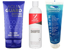 Shampoo for Swimmers