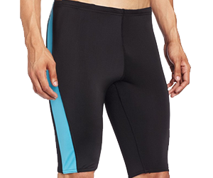 Kanu Surf Mens Competition Jammers Swim Suit